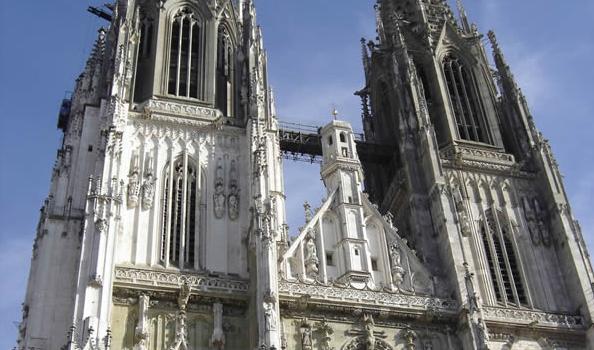 Musikreise Regensburg