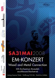 2008:1 EM-Konzert
