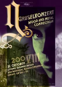 2008:2 Gruselkonzert