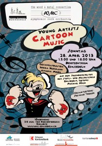 2013 Young Artists 2