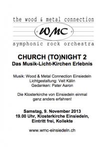 Church (To)Night 2