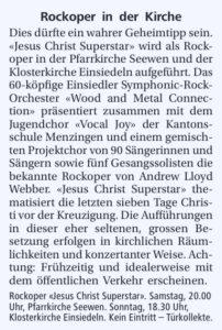 Bote der Urschweiz_2016-04-14