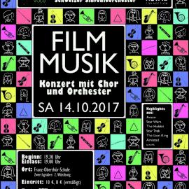 WMC-Reise und Konzert mit Würzburger Popchor