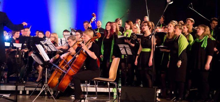 Zwei (Musik-)Kulturen vereint: Reise- und Konzertbericht