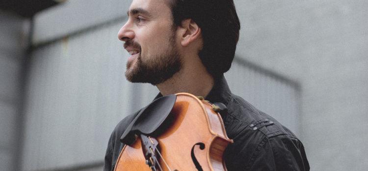 Cyrill Greter – unser Komponist und Solist