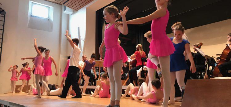 """World of Dance"" – 4. Frage"