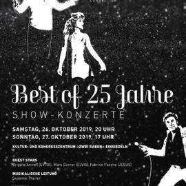Show-Konzerte